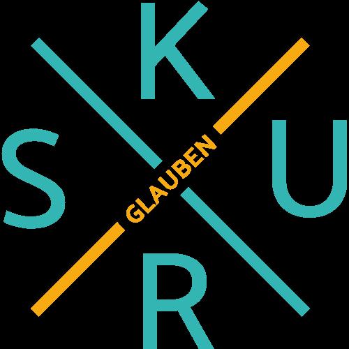 Logo xKURS GLAUBEN